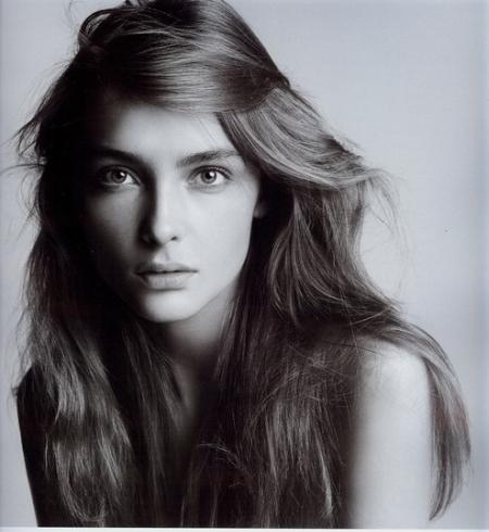 украинка-модель Снежана Онопко. фото