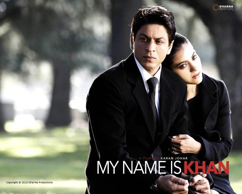 Индийский фильм Меня зовут Кхан смотреть онлайн бесплатно в хорошем качестве без регистрации
