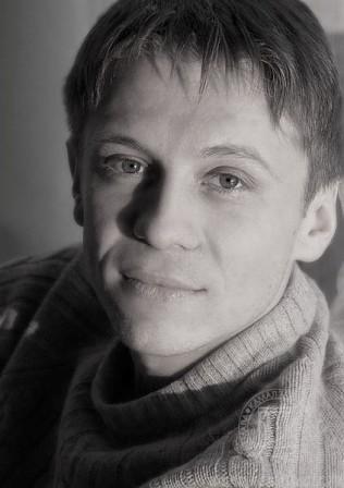 Эмиль Талипов - актер театра имени Г.Камала. фото