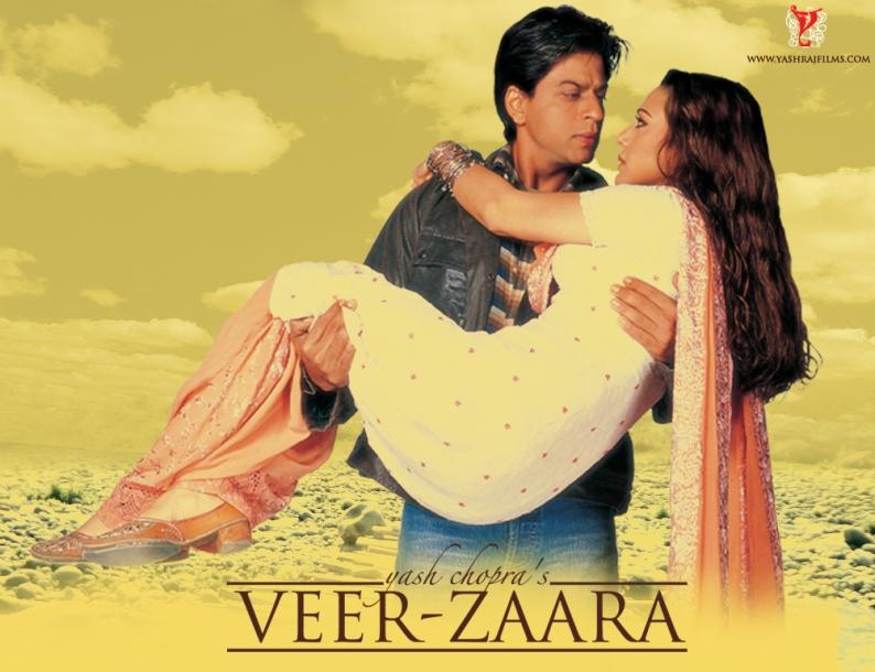 Индийский фильм Вир и Зара смотреть онлайн бесплатно в хорошем качестве без регистрации