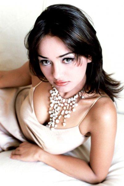 Randa El Behery, египетская модель и актриса. фото