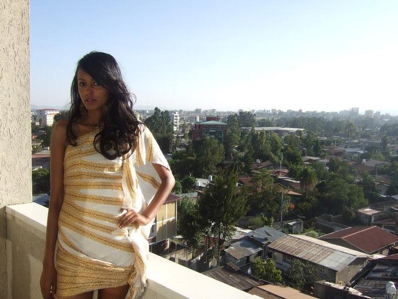 Хелен Гетачеу (Эфиопия), участница Мисс Вселенная 2012. фото