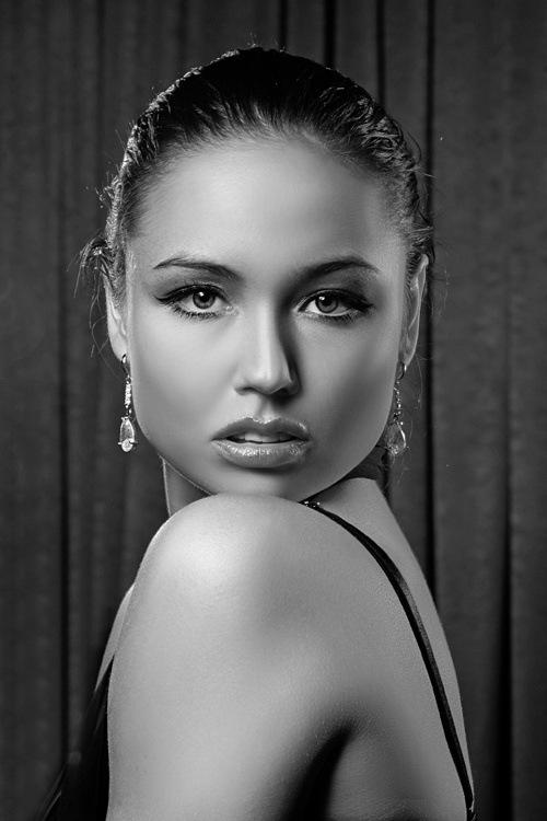 Фото красивых россиянок голых 16 фотография