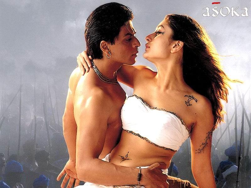 Индийский фильм Император Ашока / Asoka смотреть онлайн бесплатно в хорошем качестве без регистрации