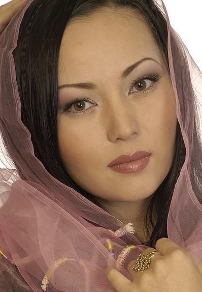 Девочки казашки голые фото 35-987