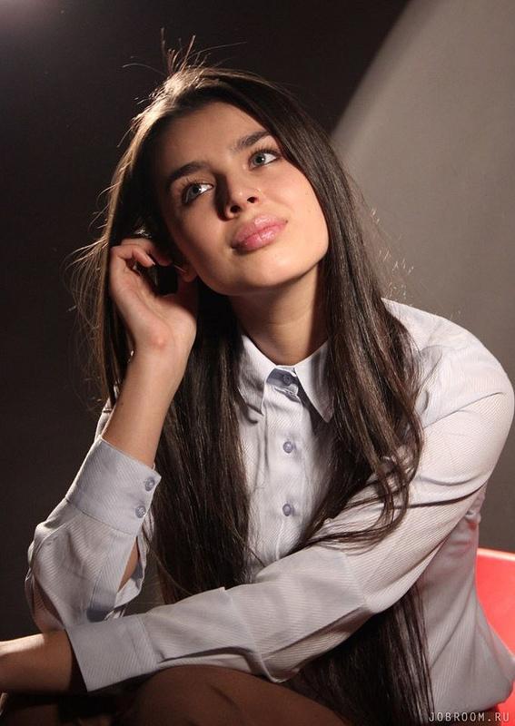 Эльмира Абдразакова, победительница конкурса Мисс Россия 2013. фото