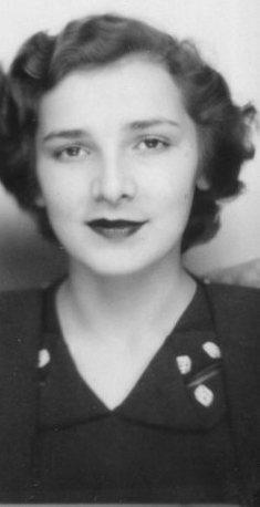 Мисс Россия 1937 Ирина Ильина. фото