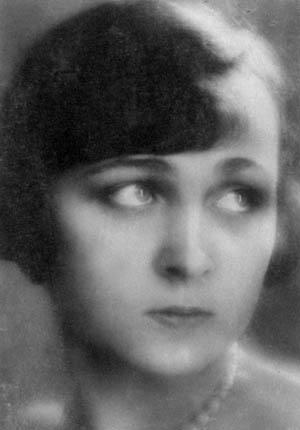 Мисс Россия 1929 Ирина Левицкая. фото