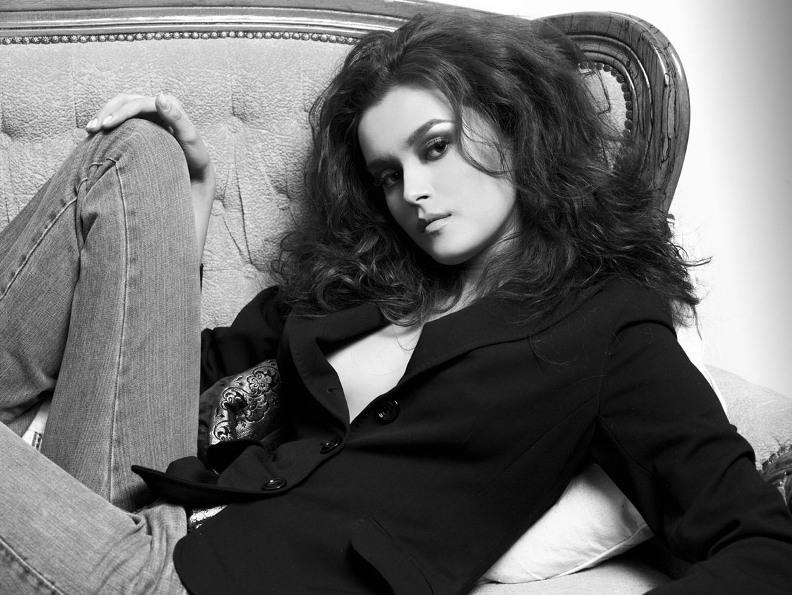Диана Зарипова Мисс Россия 2004 фото