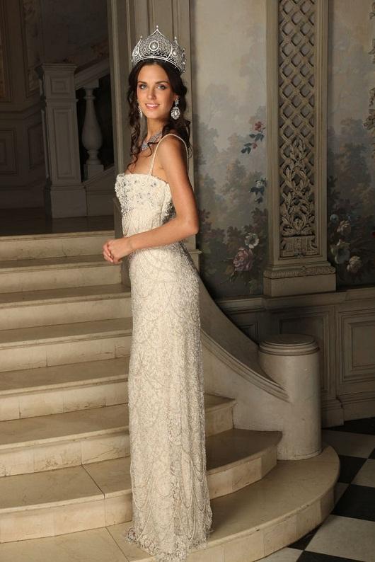 Ирина Антоненко Мисс Россия 2010 фото