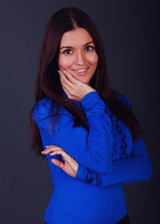 Карина Магадеева - башкирская танцовщица. фото
