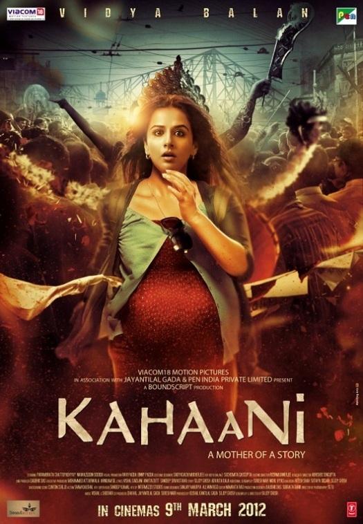 Индийский фильм История / Kahaani (2012) смотреть онлайн бесплатно в хорошем качестве без регистрации