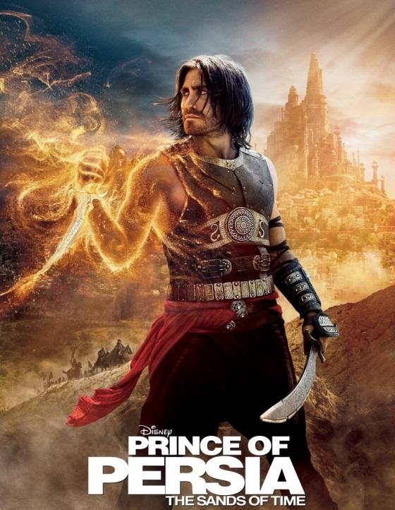 Фильм Принц Персии: Пески времени скачать, смотреть онлайн бесплатно в хорошем качестве без регистрации