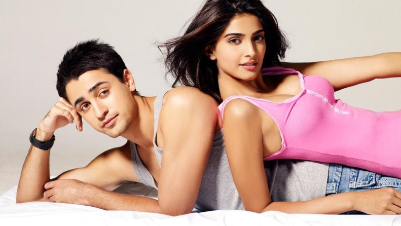 Индийский фильм Я ненавижу истории любви смотреть онлайн бесплатно в хорошем качестве без регистрации, скачать