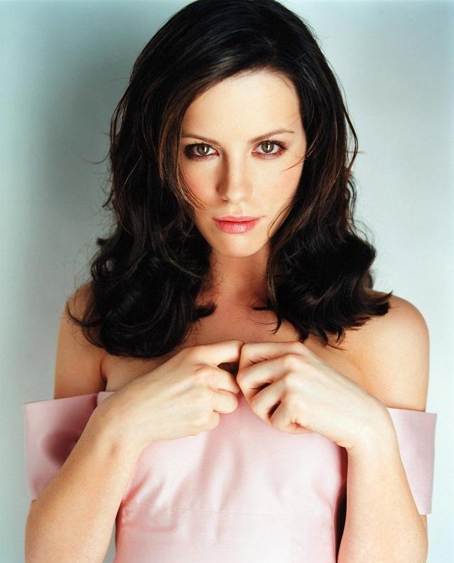 самые красивые англичанки: Кейт Бекинсейл фото