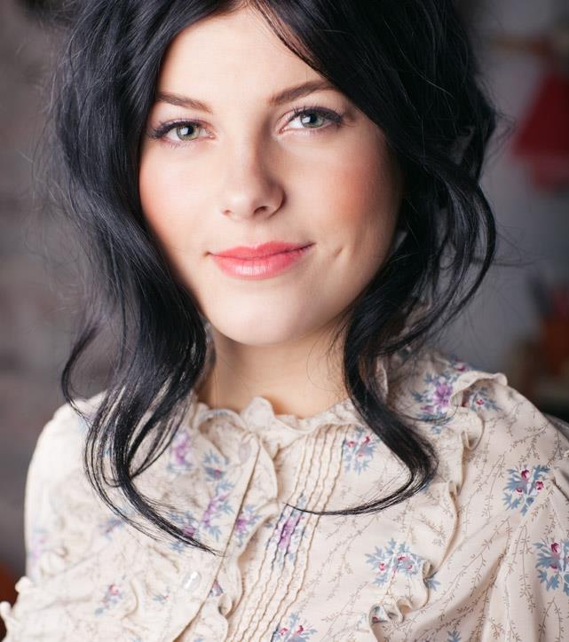 Биргит Ыйгемеэль / Birgit Õigemeel Евровидение 2013 (Эстония). фото