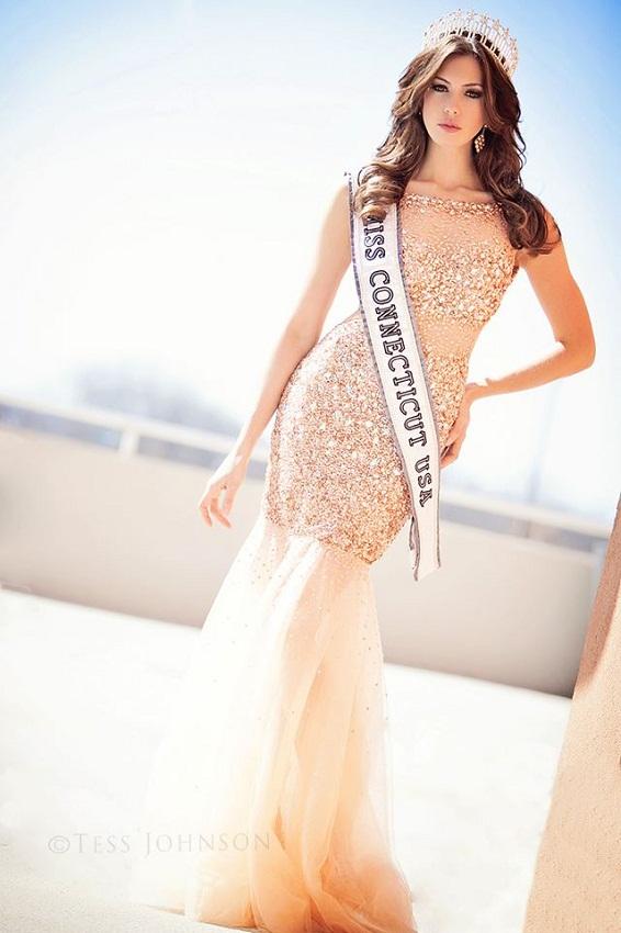 Эрин Брэди победительница Мисс США 2013 фото