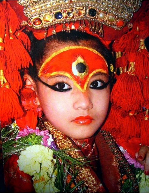 Кумари. фото