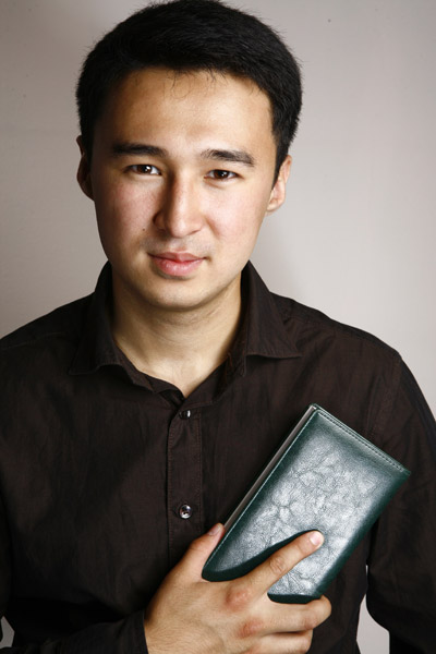 Ануар Нурпеисов казахский актёр. фото