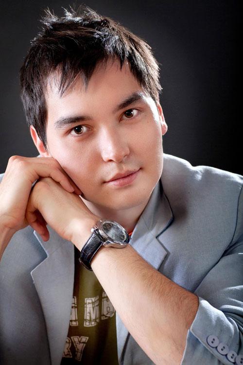 Куаныш Даутов - казахстанский бизнесмен. фото