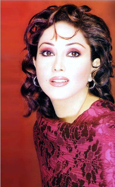 марокканская женщина Raja Belmalih / Rajae Belmlih. фото