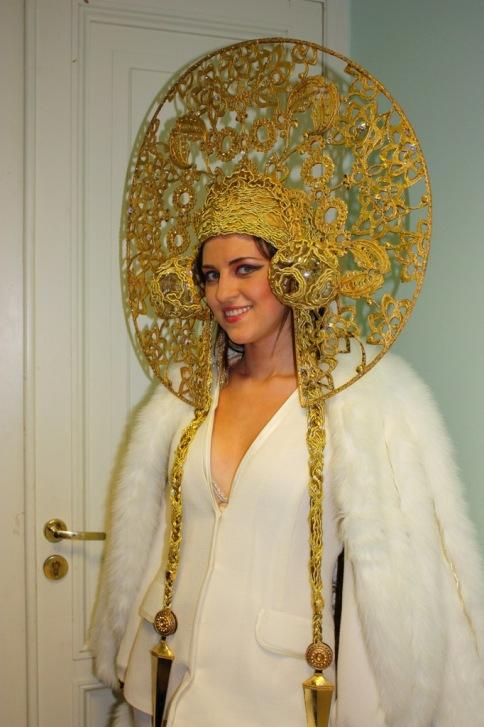 Венера Гимадиева - Шемаханская царица (Золотой петушок). фото