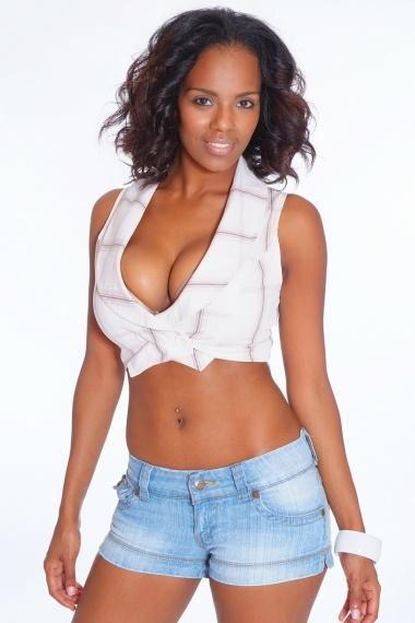 красивая эфиопка Liya Afa. фото