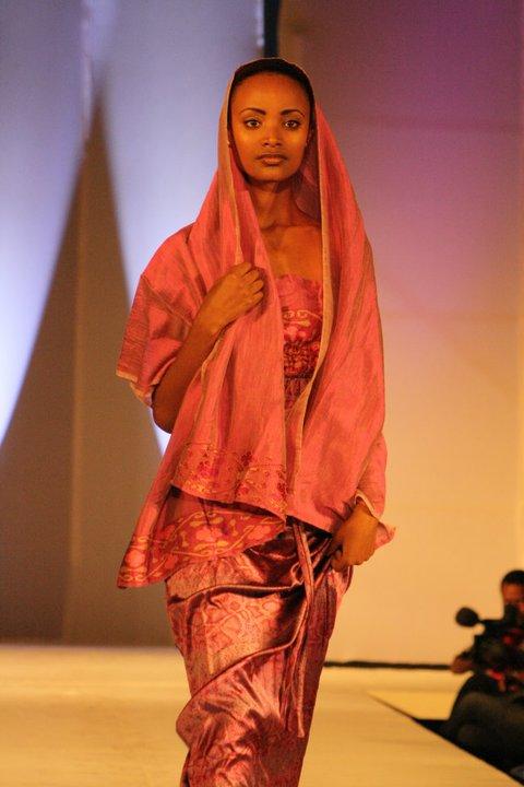 Melkam Micael Endale, Мисс Эфиопия 2010. фото