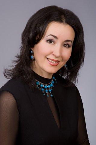 Сара Буранбаева - актриса. фото