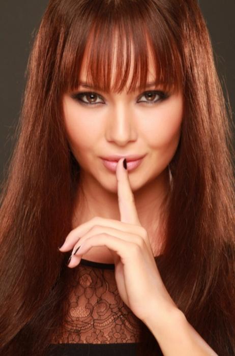 Аида Гарифуллина певица. фото