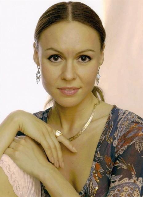 Гузель Сулейманова прима-балерина фото