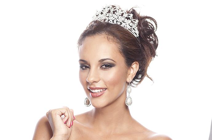 участница Мисс мира 2013 Marilyn Ramos ЮАР фото