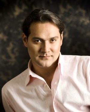 Ильдар Абдразаков российский оперный певец, солист Мариинского театра. фото