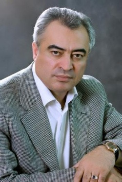 Расуль Карабулатов фото