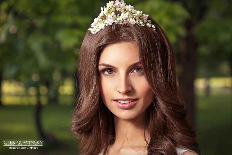 Юлия Скалкович - Мисс Беларусь 2012. фото