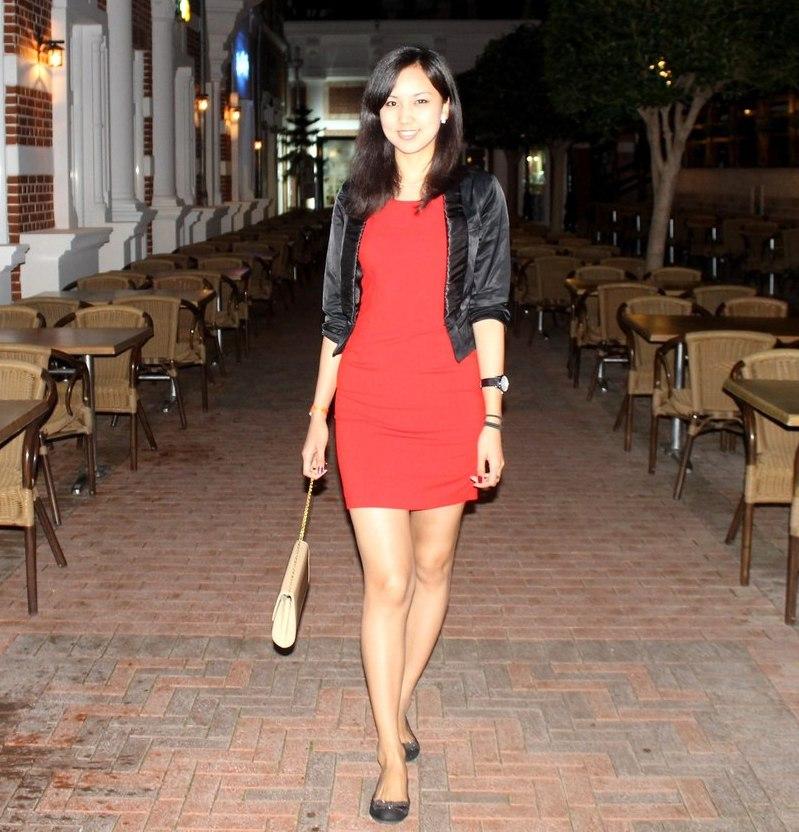 красивая девушка калмычка Сувсана Барикова Мисс Джунгария 2009 фото
