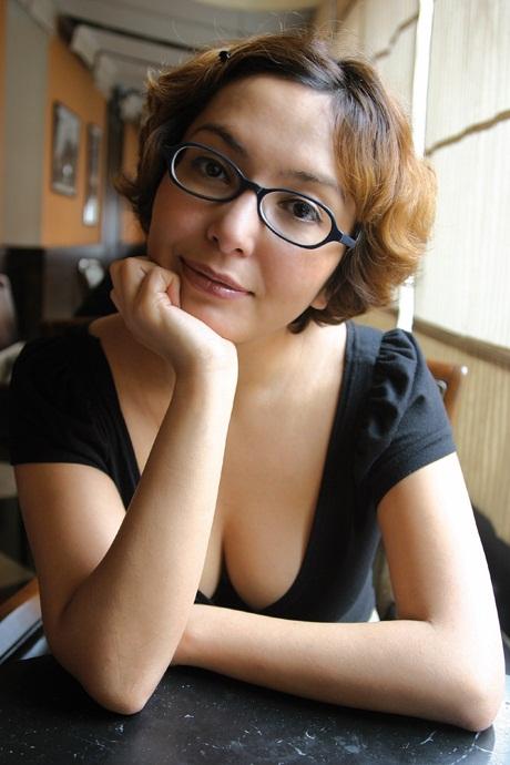 Султанна Французова модельер. фото