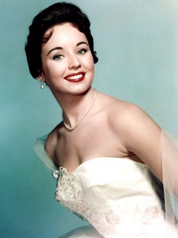 Кэрол Моррис (США) Мисс Вселенная 1956 фото