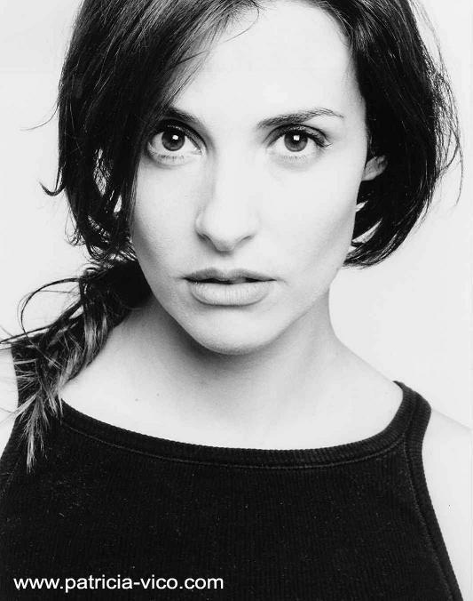 Патриция Вико / Patricia Vico испанская актриса. фото
