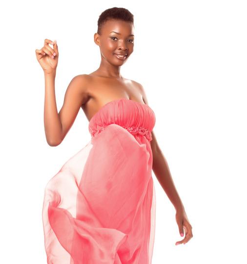 Мисс Вселенная 2013: участница Betty Omara (Танзания). фото