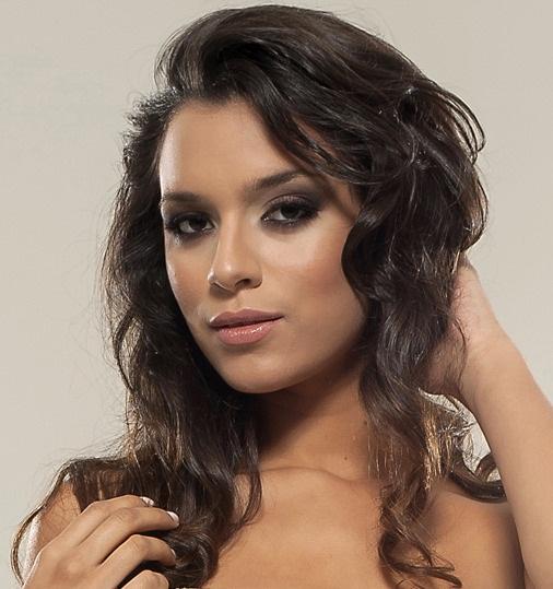 Мисс Вселенная 2013 участница Brenda Gonzalez - Аргентина фото