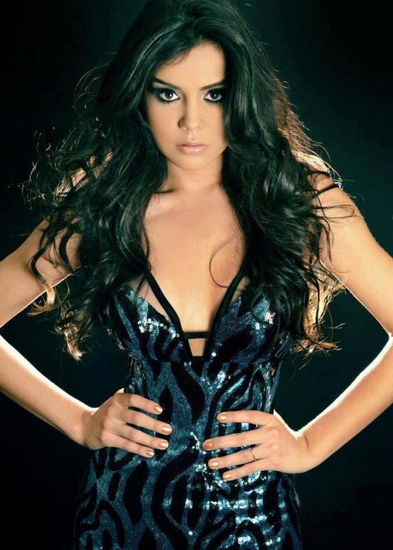 Мисс Вселенная 2013 участница Cynthia Duque - Мексика фото