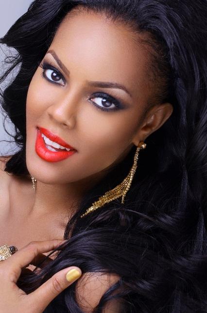 Мисс Вселенная 2013 участница Lexi Wilson - Багамы фото