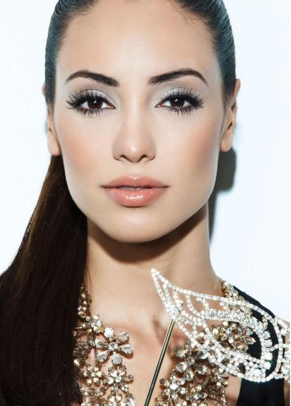Мисс Вселенная 2013 участница Monic Perez - Пуэрто-Рико фото