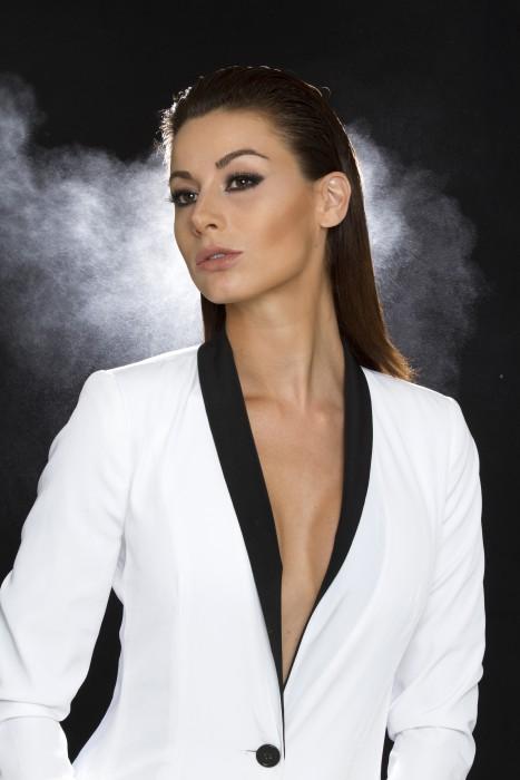 Мисс Вселенная 2013 участница Nastassja Bolivar - Никарагуа фото