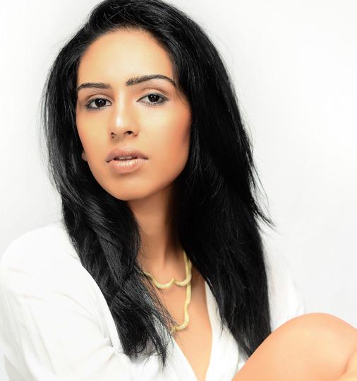 участница конкурса Мисс Вселенная 2013 Amanda Ratnayake - Шри-Ланка фото