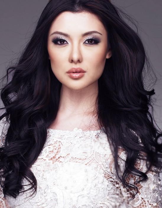 участница конкурса Мисс Вселенная 2013 Carey Ng - Малайзия фото
