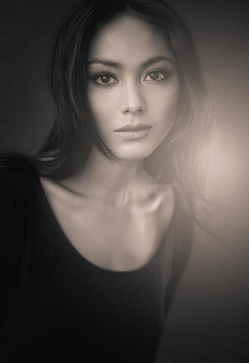 участница конкурса Мисс Вселенная 2013 Whulandary Herman Индонезия фото