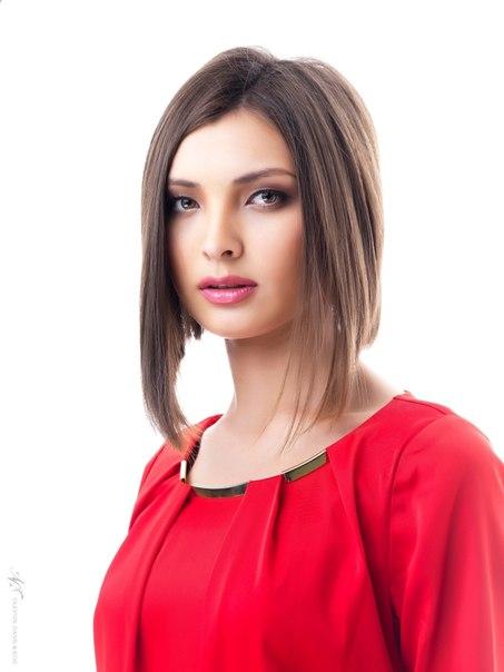Айгерим Кожаханова