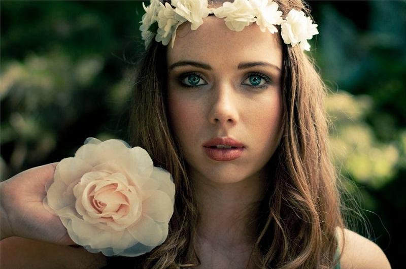красивая новозеландка (Киви) Элла Лэнгсфорд / Ella Langsford фото